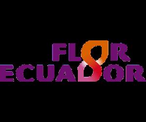 LogoFlorEcuador